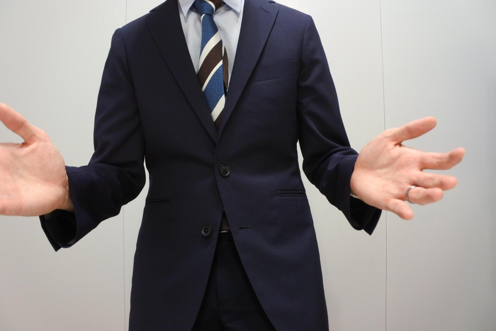 手の向きで、自分がどのような心の姿勢で話しているか、聴衆に伝わります。