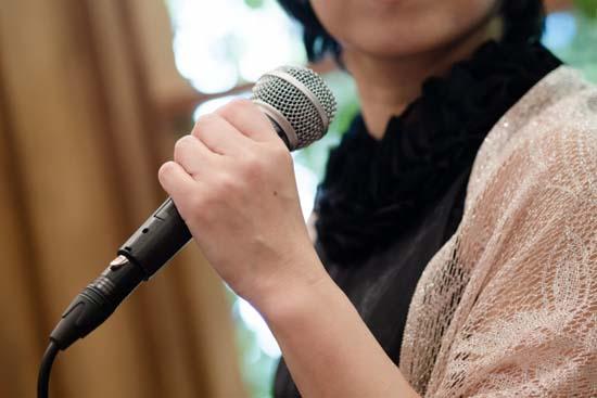 話し方を身につけて、スピーチを恐れない人になる