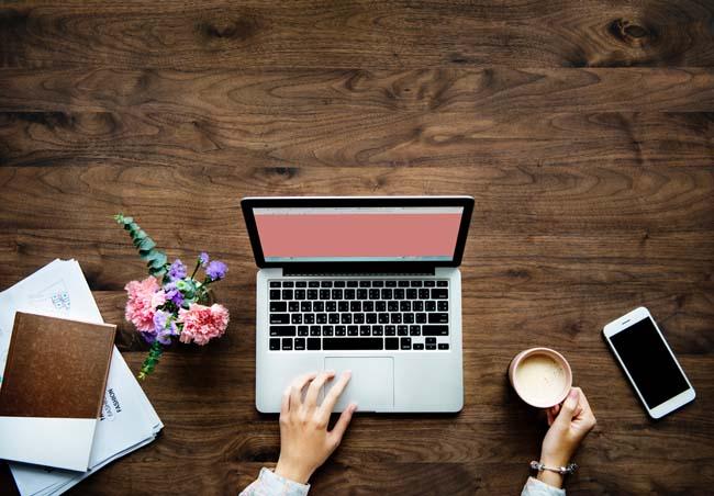 アウトプットを増やすため、ブログを書いてみる